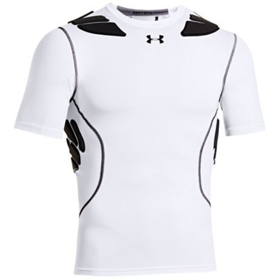 Under Armour Men's Gameday Armour 5-Pad Top