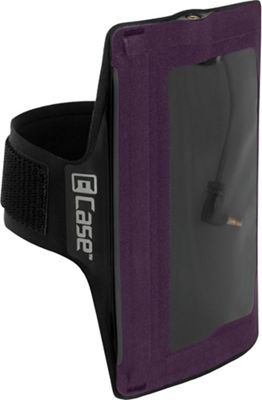 E-Case iSeries Armband Case for iPod/iPhone