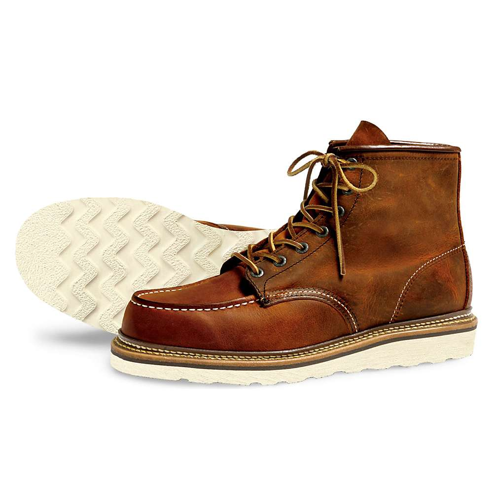 Red Wing Shoes - Moosejaw.com