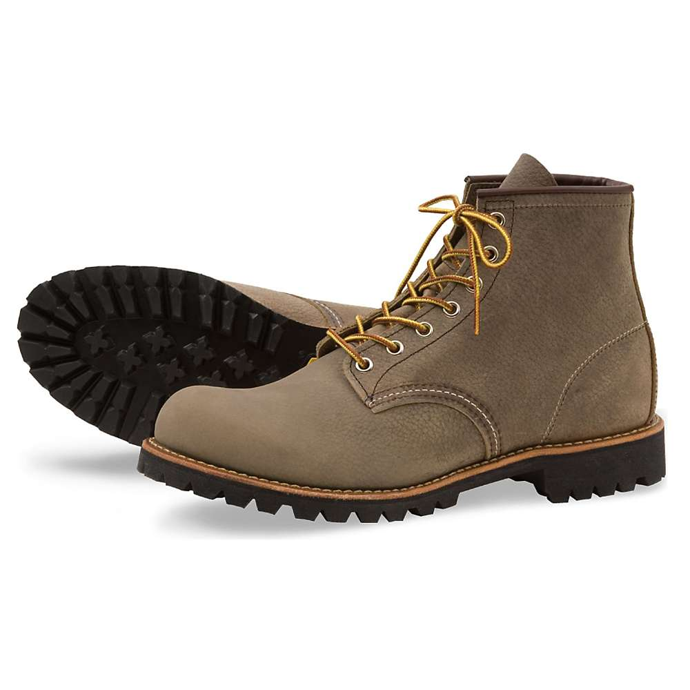 Red Wing Heritage Men&39s 2946 6-Inch Roughneck Round Toe Boot - at