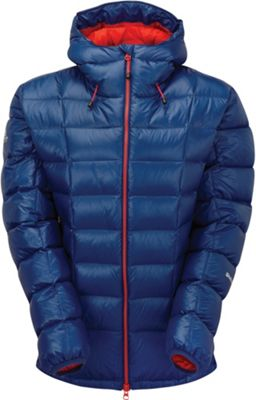 Mountain Equipment Women's Lumin Jacket