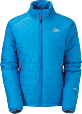 Mountain Equipment Women's Rampart Jacket
