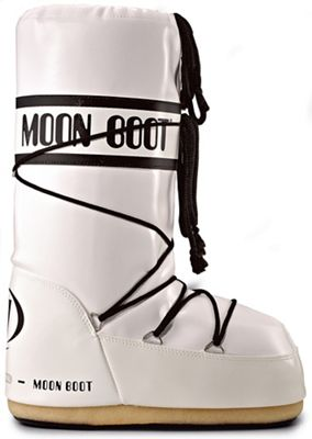 Moonboots Women's Vinil Boot