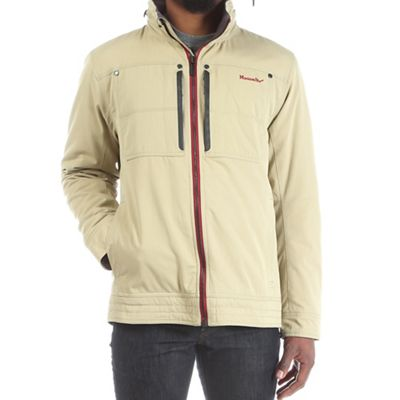 Moosejaw Men's Cadieux Canvas Jacket