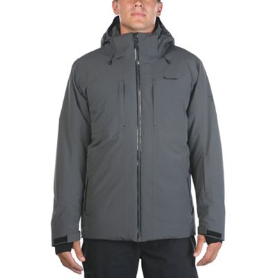 Moosejaw Men's Mt. Elliott Insulated Waterproof Jacket