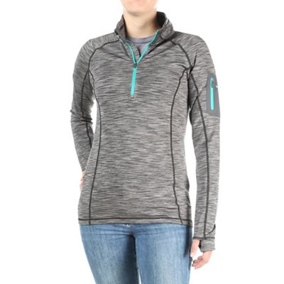 Moosejaw Women's Shelby Stretch Fleece