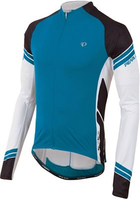 Pearl Izumi Men's Elite Long Sleeve Jersey