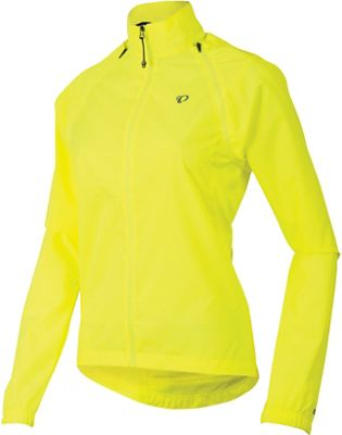 Pearl Izumi Women's Select Barrier Convertible Jacket