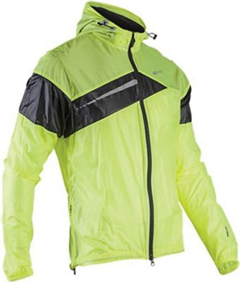 Sugoi Men's Run For Cover Jacket