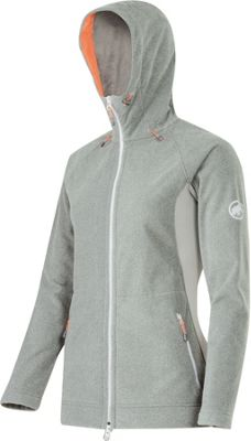 Mammut Women's Niva Hooded Midlayer Jacket