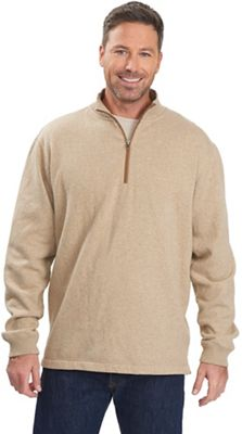 Woolrich Men's Boysen Half Zip