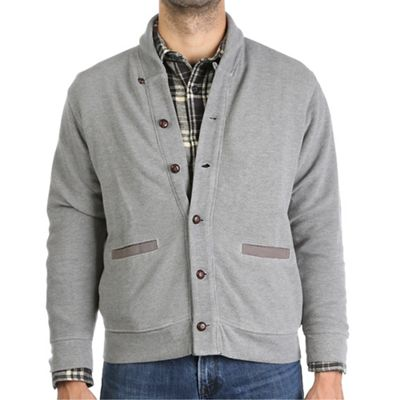 Woolrich Men's Bromley Shawl Cardigan