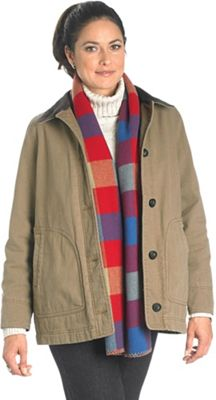 Woolrich Women's Dorrington Barn Jacket