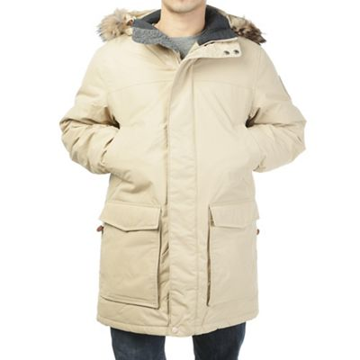 Woolrich Men's Patrol Down Parka