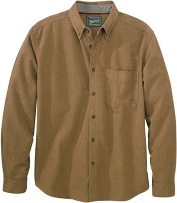 Woolrich Men's Sportsman Chamois Shirt