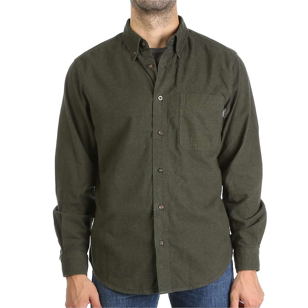 Woolrich Men's Sportsman Chamois Shirt - Moosejaw