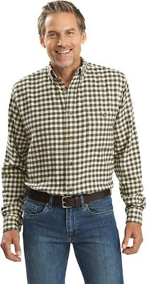 Woolrich Men's Trout Run Shirt