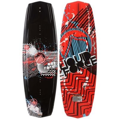 Liquid Force Witness Wakeboard 140 - Men's