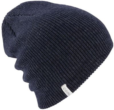 Coal The Frena Solid Beanie