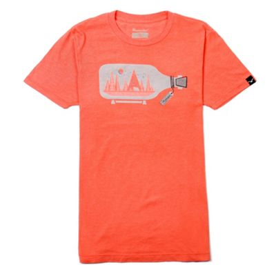 Moosejaw Men's Takashi Night Fever SS Tee