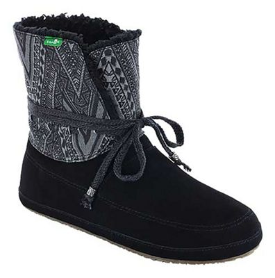 Sanuk Women's Soulshine Chill Boot