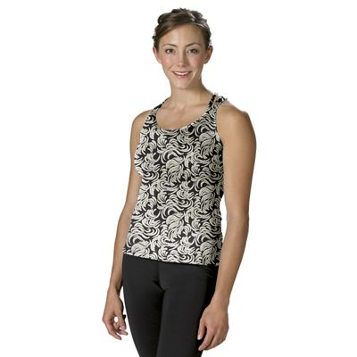 Stonewear Designs Women's Dryflex Double Cross Top