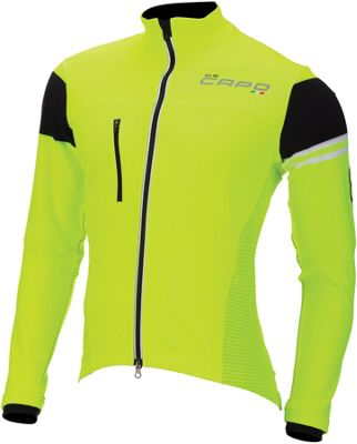 Capo Men's GS-13 Soft Shell Jacket