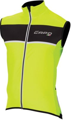 Capo Men's GS-13 Thermal Vest