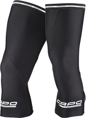 Capo Men's Lombardia DWR Roubaix Knee Warmer