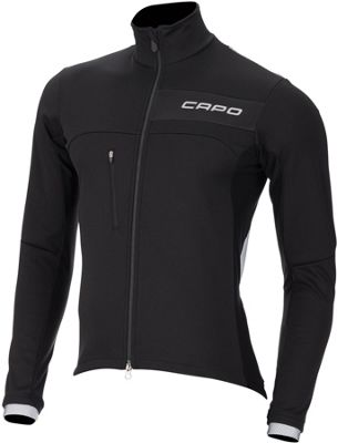 Capo Men's Pursuit Hi-Vis Thermal Jacket