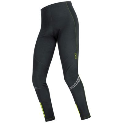 Gore Running Wear Men's Magnitude SO Comp Tight