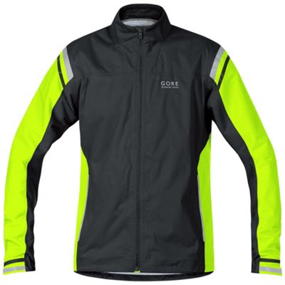 Gore Running Wear Men's Mythos 2.0 GT AS Jacket