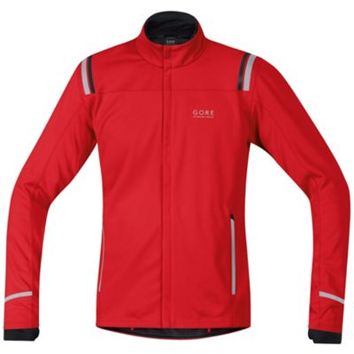Gore Running Wear Men's Mythos 2.0 Windstopper Softshell Jacket