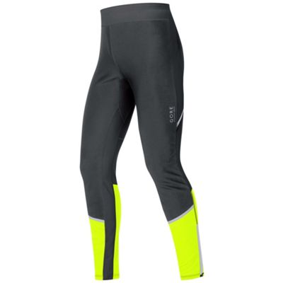 Gore Running Wear Men's Mythos 2.0 WS SO Tight