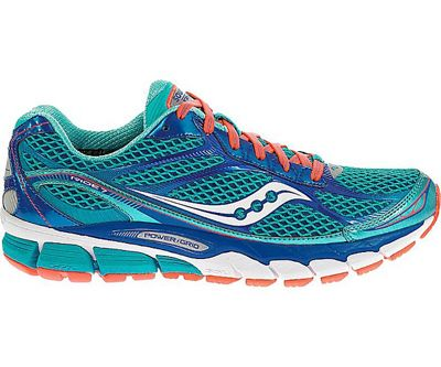 Saucony Women's Ride 7 Shoe