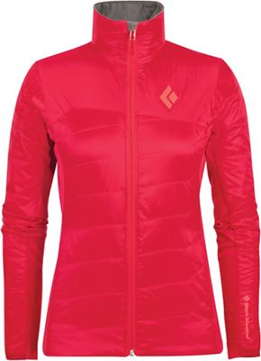 Black Diamond Women's Access LT Hybrid Jacket