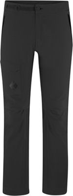 Black Diamond Men's B. D. V. Pant