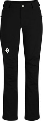 Black Diamond Women's Dawn Patrol LT Pant