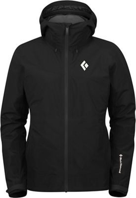 Black Diamond Women's Liquid Point Shell