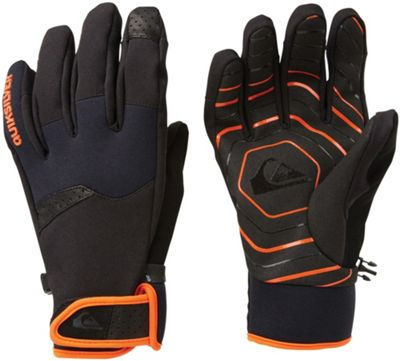Quiksilver Method Gloves - Men's