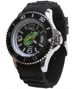 Grenade Recoil Watch - Men's