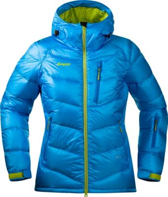 Bergans Women's Memurutind Down Lady Jacket