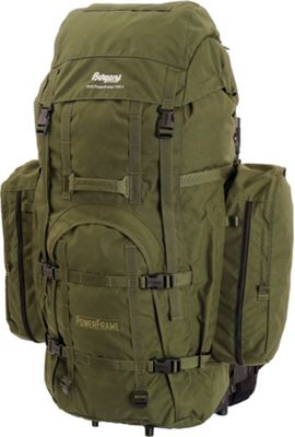 Bergans PowerFrame 130L Pack