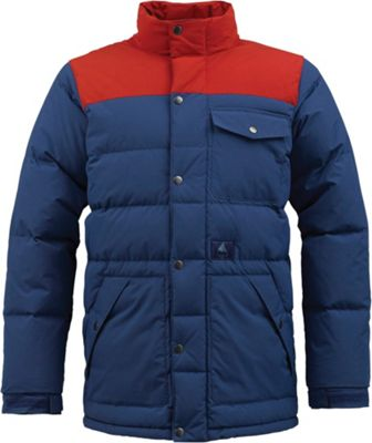 Burton Heritage Down Snowboard Jacket - Men's