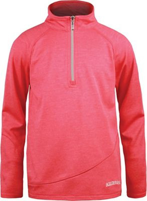 Boulder Gear Girls' Ruby Micro 1/4 Zip