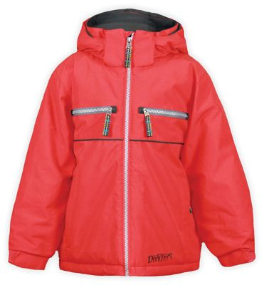 Snow Dragons Boys' Traveler Jacket