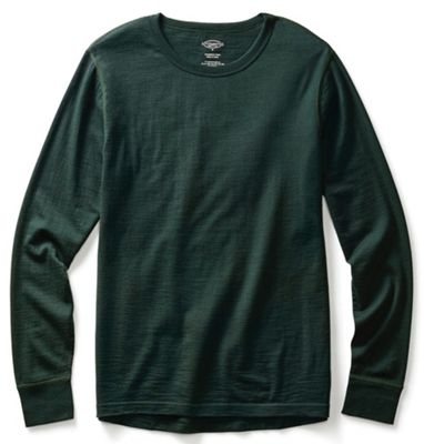 Filson Men's Alaskan Lightweight Crew Top