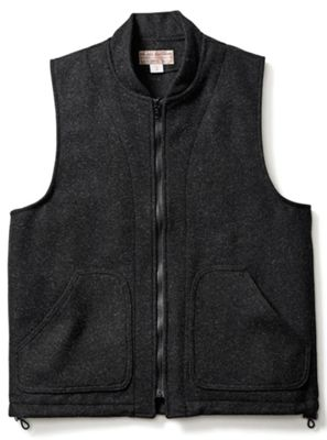 Filson Men's Wool Vest Liner