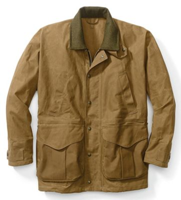 Filson Men's Tin Cloth Field Jacket