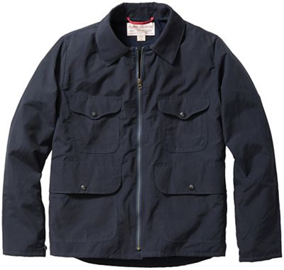 Filson Men's Bell Bomber Jacket